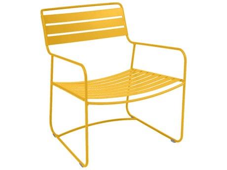 Fermob Surprising Steel Metal Dining Chair