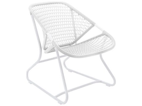 Fermob Sixties Aluminum Resin Lounge Chair PatioLiving