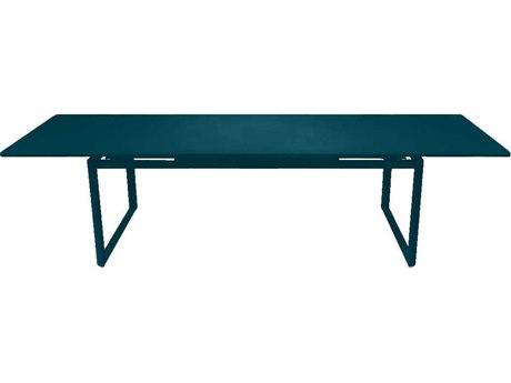 Fermob Biarritz 79 - 118'' Wide Aluminum Rectangular Dining Table