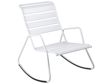 Fermob Monceau Steel Metal Lounge Chair PatioLiving