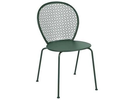 Fermob Lorette Steel Metal Dining Chair