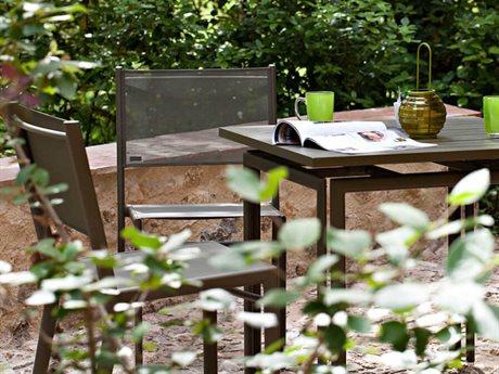 Fermob Costa Aluminum Dining Set FER8143SET