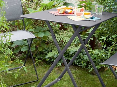Fermob Plein Air Steel Dining Set FER8333SET