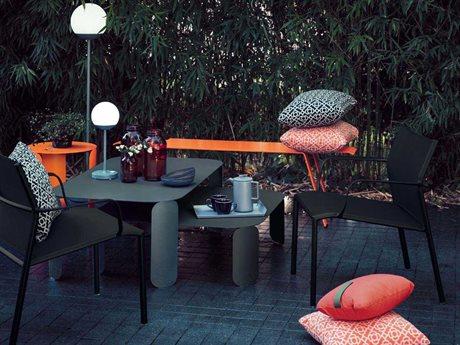 Fermob Cadiz Patio Lounge Set PatioLiving