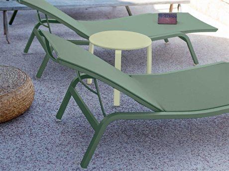 Fermob Alize Patio Lounge Set PatioLiving