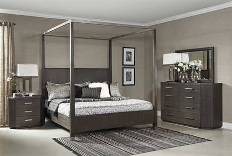 Oasis Home Adams Morgan Bedroom Set