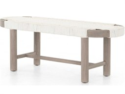 Four Hands Outdoor Benches Category