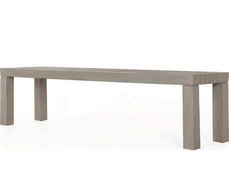 Four Hands Outdoor Solano Bench