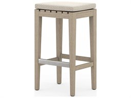 Four Hands Outdoor Bar Stools Category