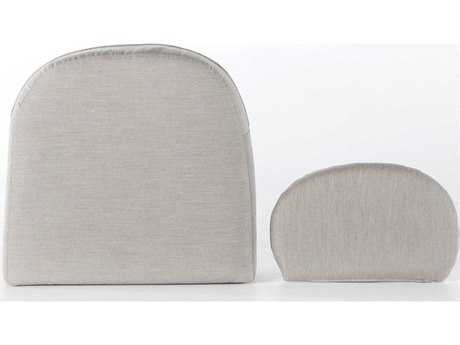 Four Hands Outdoor Atelier Chair Seat & Back Replacement Cushions