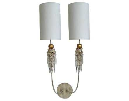 Flambeau Madison Two-Light Wall Sconce