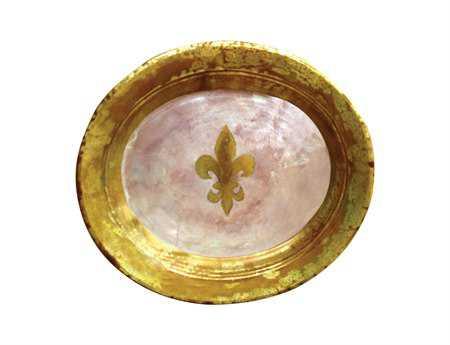 Flambeau Lafitte Platter