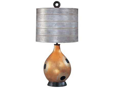 Flambeau Pericles Buffet Lamp