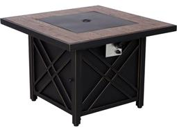 Foremost Casual Fire Pit Tables Category