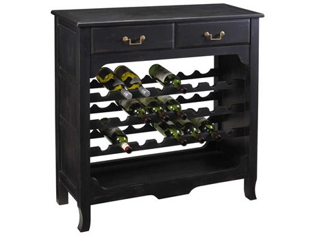 French Heritage French Accent Merlot Wine Rack