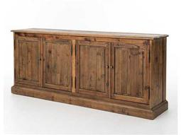 Four Hands Hughes 79 x 18 Bleached Pine Kelly Large Sideboard