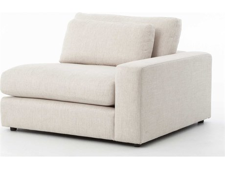 Four Hands Kensington Essence Natural Bloor Right Facing Sectional