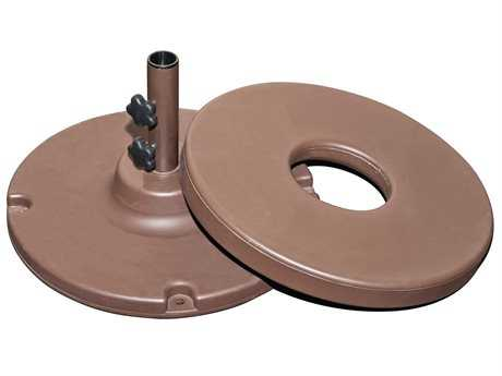 Frankford Concrete Bronze 70 lbs Umbrella Base