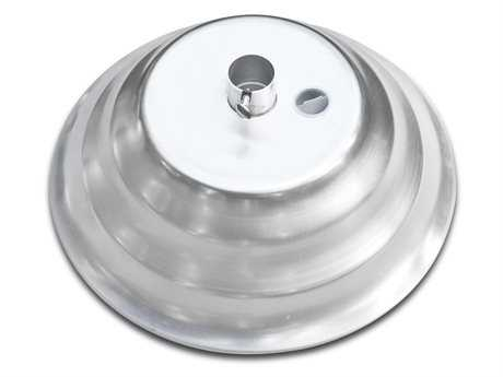 Frankford  Aluminum 35 lbs Hollow Shell Umbrella Base