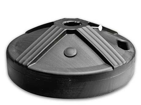 Frankford Concrete 50 lbs Black Umbrella Base