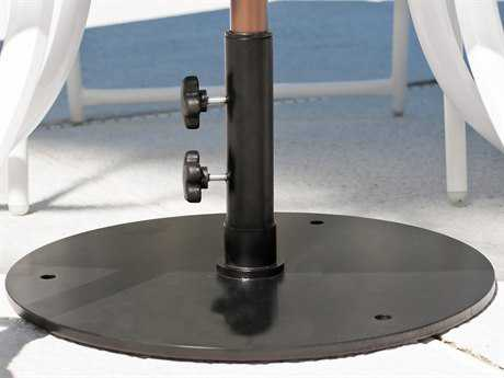 Frankford Steel Plate with Removable Stem