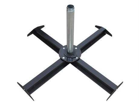 Frankford Aurora Cantilever Cross Base