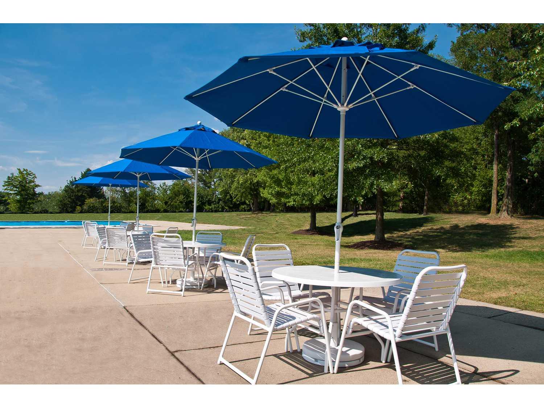 Frankford Umbrellas Monterey Amp Shades 854fmc
