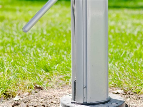 Frankford Eclipse Steel In-Ground Mount PatioLiving