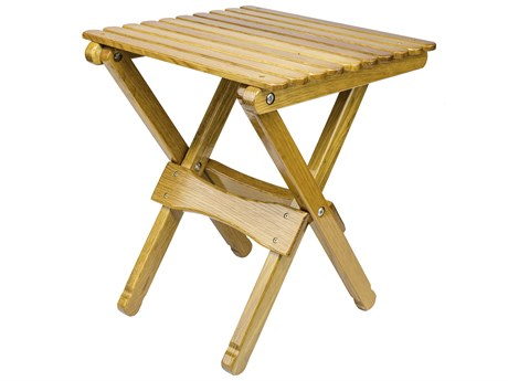 Frankford Oakwood Side Table PatioLiving