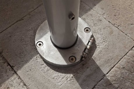 Frankford Nova Giant In-Ground Mount Umbrella Base