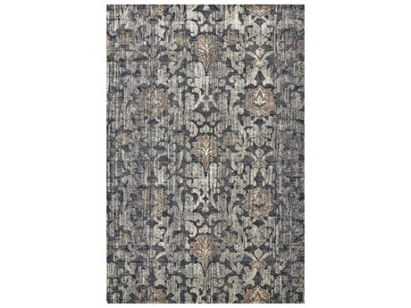 Feizy Fiona Rectangular Granite Area Rug