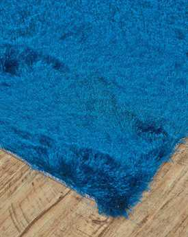 Feizy Indochine Rectangular Teal Area Rug