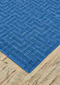 Feizy Gramercy Rectangular Admiral Area Rug