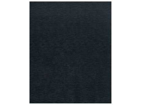 Feizy Luna Rectangular Black Area Rug