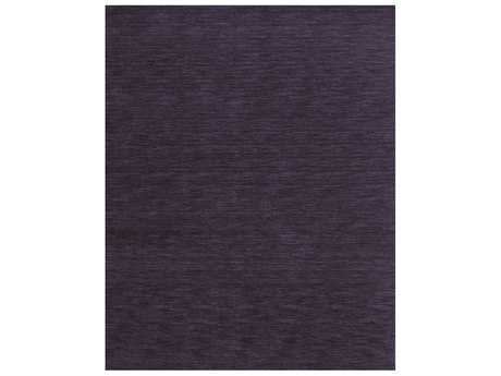 Feizy Luna Rectangular Purple Area Rug