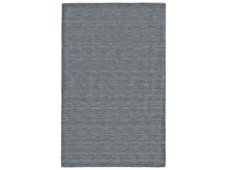 Feizy Luna Rectangular Smoke Area Rug