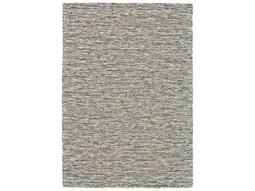 Feizy Cora Rectangular Gray Area Rug
