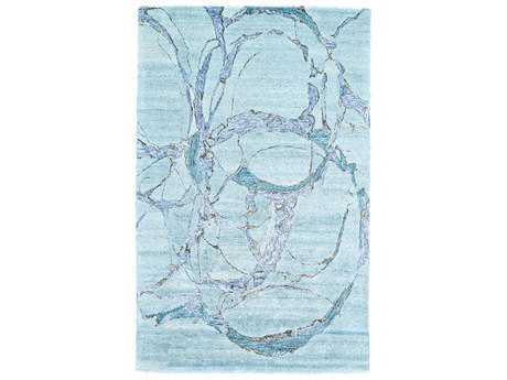 Feizy Cosmo Rectangular Polar Area Rug