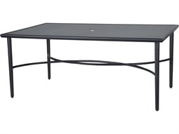 Talia with Aluminum Top Tables