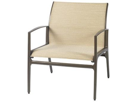 GenSun Phoenix Sling Aluminum Lounge Chair (Sold in 2)