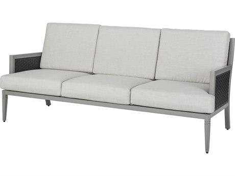 GenSun Drake Woven Cushion Sofa