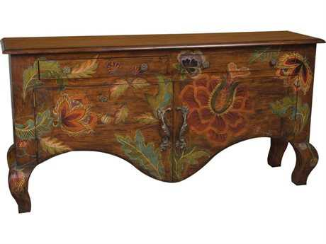 Guild Master French Country Original Art Sideboard