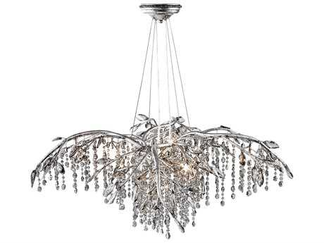 wide medium schonbek product chandelier seven transitional modique chandeliers light