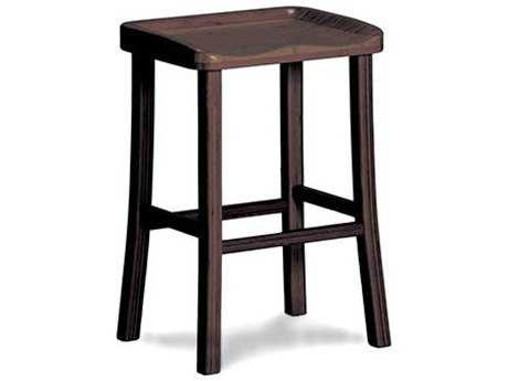 Greenington Tulip Black Walnut Counter Height Stool (Sold in 2)