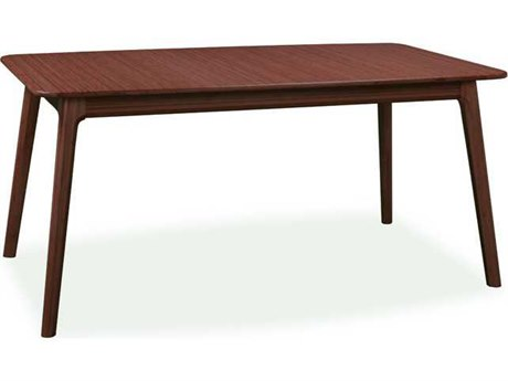 Greenington Laurel Sable 64'' x 36'' Extendable Dining Table