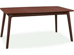 Greenington Currant 64'' x 36'' Laurel Extendable Sable Dining Table