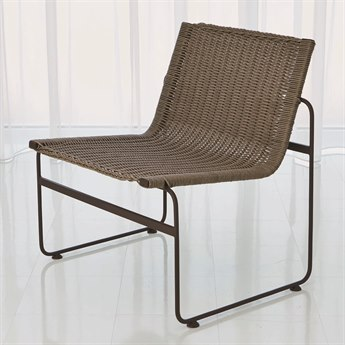 Global Views Veranda Lounge Chair