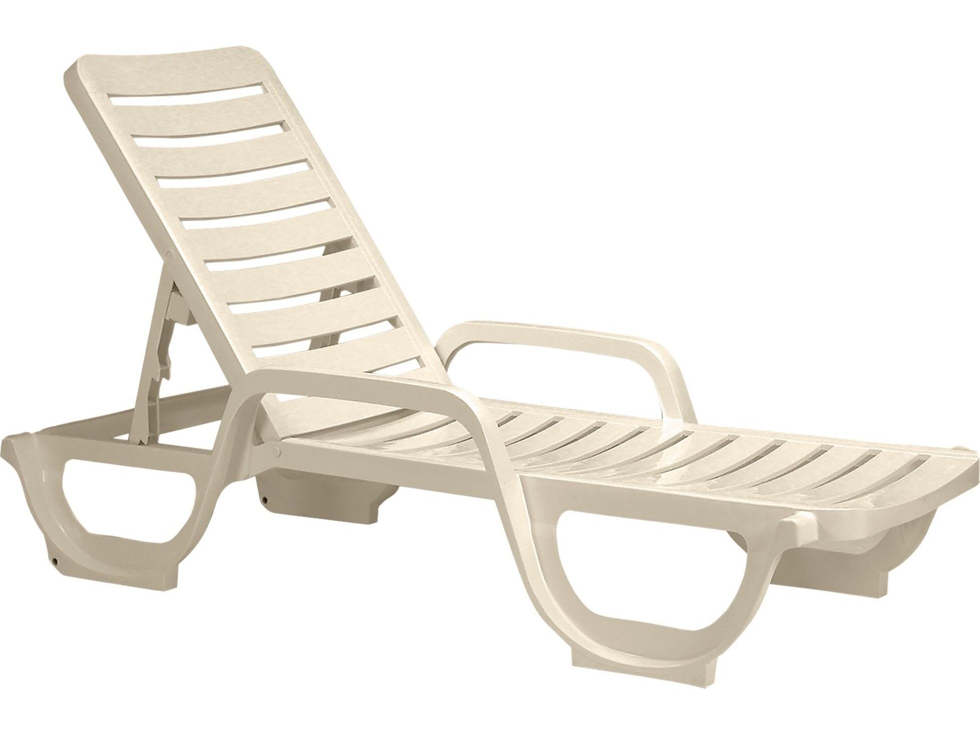 grosfillex bahia adjustable chaise sold in 18 44031166. Black Bedroom Furniture Sets. Home Design Ideas