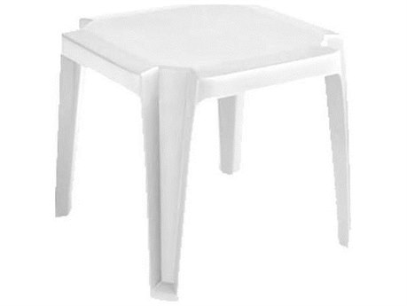 Grosfillex Miami 17 x 17 Low Table (Sold in 30)