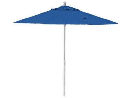 Grosfillex Windmaster 7.5 Foot Push Up Umbrella